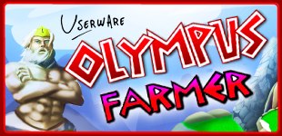 Olympus Farmer for Windows 8. Click for more information